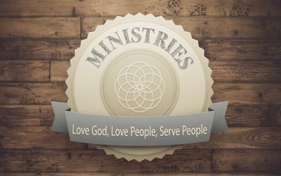 ministries homepage