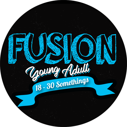 FUSION Young Adult Sunday School