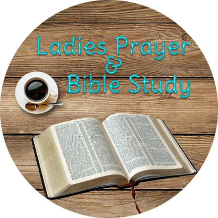 Ladies Prayer & Bible Study